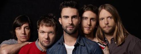 Se posterga concierto de Maroon 5 y cambia de local