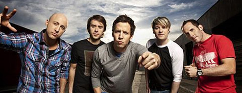 Suspendido concierto de Simple Plan en Lima