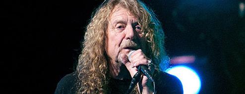 Robert Plant en Lima - Noviembre 2012