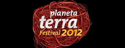 Planeta Terra Festival 2012 - Octubre