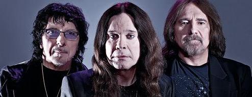 Black Sabbath en Lima
