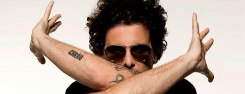 Andrés Calamaro en Lima 2013: entradas para su concierto