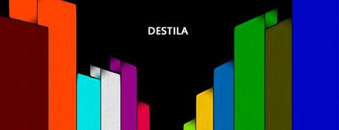 Destila presenta su EP debut